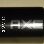 アックス フレグランス ボディスプレー ブラックを買ってみた