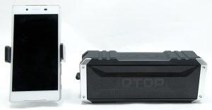 QTOP Punker bluetoothスピーカー03