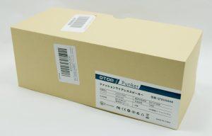 QTOP Punker bluetoothスピーカー01
